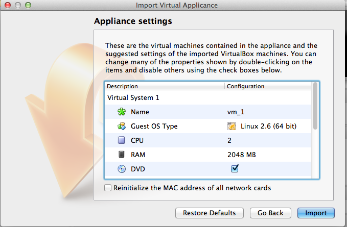 Opmantek Virtual Appliance: Installation and Getting Started