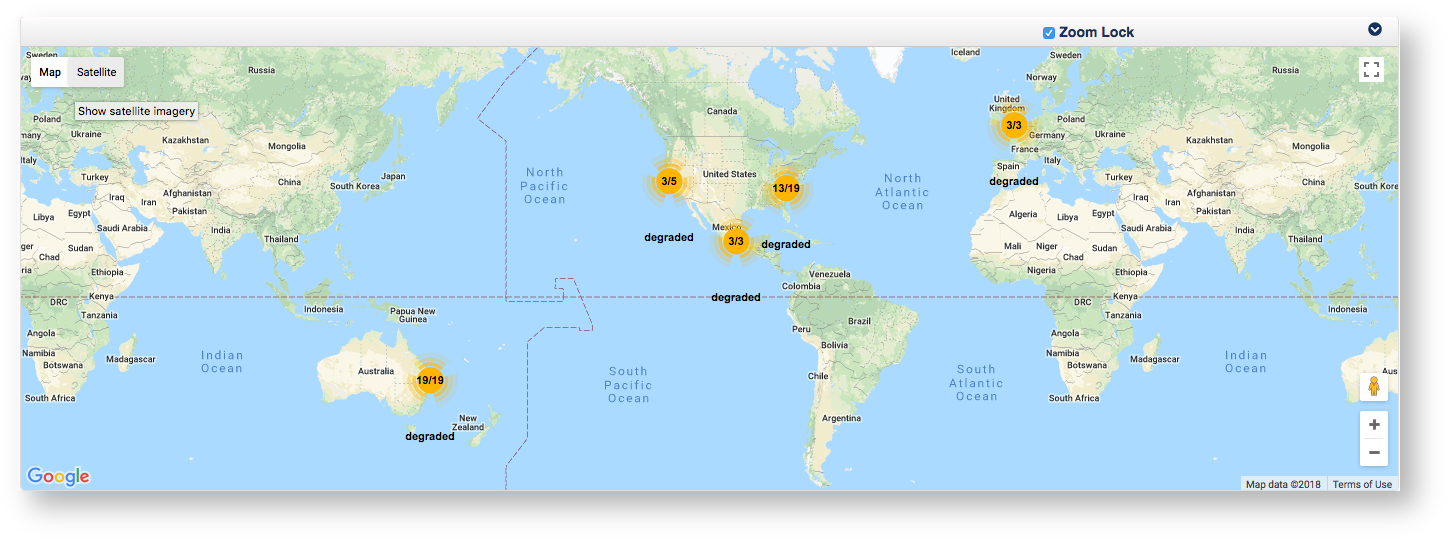 Map 3 Locations.Managing Multiple Locations Opcharts Opmantek Community Wiki